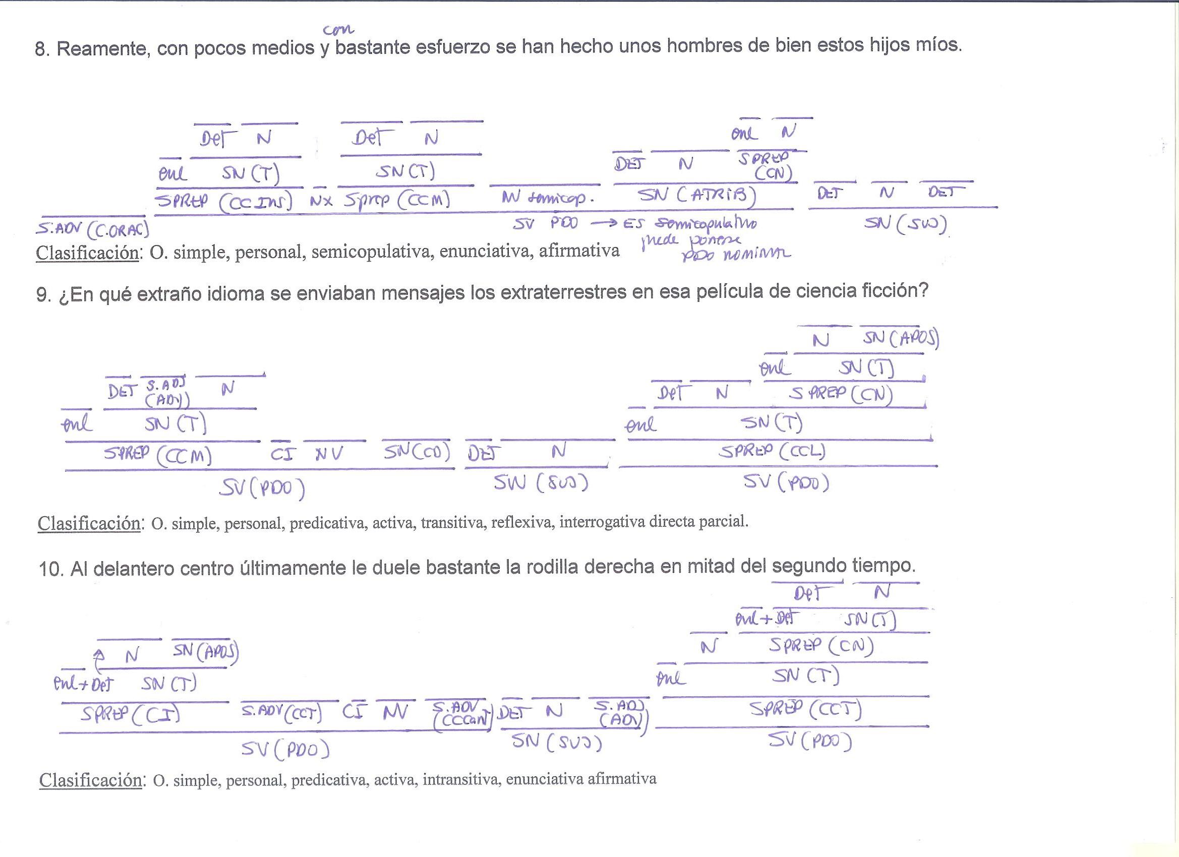 Lengua Castellana Ies Don Bosco